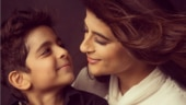Tahira Kashyap on cancer: Changing the mindset of 7-year-old son is my biggest victory