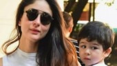 Kareena Kapoor Khan: I get to know what Taimur is doing through pics clicked by paps. It's scary