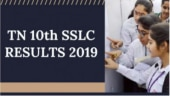 TN SSLC 10th Results 2019: Here are the top 3 districts