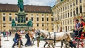 Travel diaries: Waltzing in Vienna