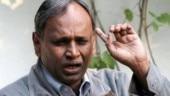 BJP MP Udit Raj quits chowkidari, becomes doctor again