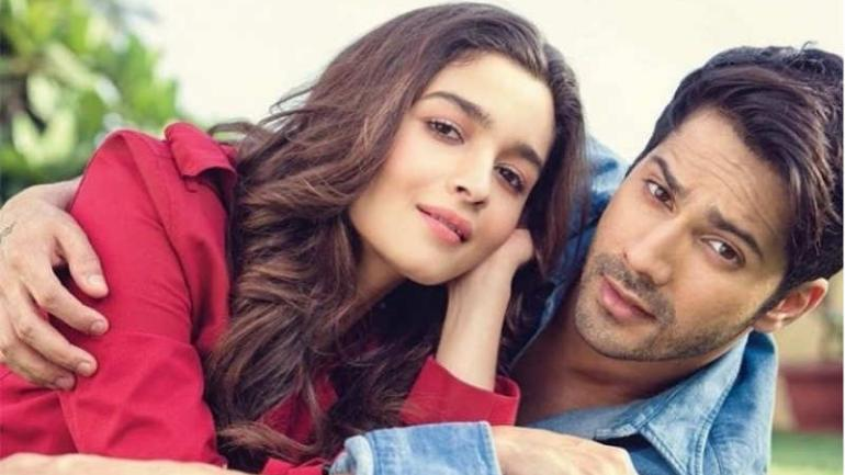 Did Alia Bhatt and Varun Dhawan ever have a crush on each other? The