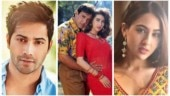 Varun Dhawan and Sara Ali Khan to start shooting for new Coolie No 1 in August, makers confirm