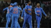 Vijay Shankar's bowling will come in handy at 2019 World Cup: Sourav Ganguly