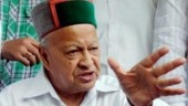 Ram temple should be built at the same spot in Ayodhya: Congress's Virbhadra Singh