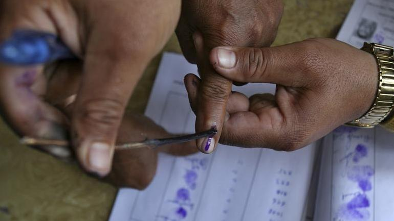 Lok Sabha polls: Facts and figures of India's massive general election