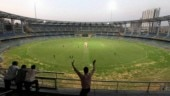 Maharashtra Cricket Association asked to pay Rs 120 crore dues or vacate Wankhede Stadium
