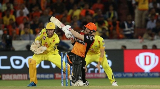IPL 2019: Warner, Bairstow and Rashid script rare SRH victory over Dhoni-less CSK