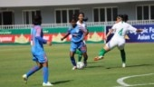 AFC Olympic Qualifiers: India women's football team to face tricky Nepal in Round 2