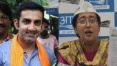 Gautam Gambhir hits back at AAP's voter ID allegation, says party making accusation to hide poor performance