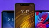 Xiaomi Poco F1, Redmi Note 6 Pro, Redmi 6 sell at lowest ever prices on Flipkart today