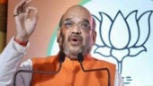 Cong trying to defame Hindus by giving them terror tag, says Amit Shah