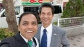41-year-old man becomes first Indian to win an election in Japan