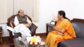 Rajnath Singh likely to remain home minister, Nirmala Sitharaman defence