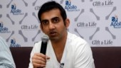 I'm not hurt: Gautam Gambhir responds to Paddy Upton's 'most negative' comment