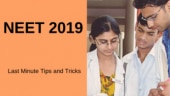 NTA NEET 2019 to be held on May 5: Dos and don'ts for NEET aspirants