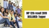 MP 12th result 2019 Declared: 2 students topped the board with 486 numbers