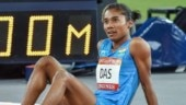 Assam 12th Result 2019: Athlete Hima Das Secures first division in AHSEC Exam
