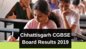 Chhattisgarh CGBSE Class 10, 12th Board Results 2019 date and time: Results expected soon @ cgbse.nic.in