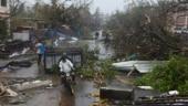 Cyclone Fani: PM Modi to visit Odisha to assess situation, speaks to Naveen Patnaik