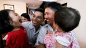 Long Walk To Freedom: The story of 2 Reuters reporters jailed for 73 weeks