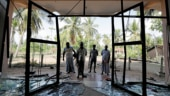 Sri Lanka mosques attacked, nationwide curfew imposed