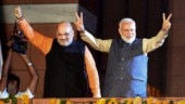 16 of the 20 bellwether seats across India have elected the ruling party BJP