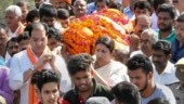 Smriti Irani's aide shot dead in Amethi: FIR lodged against 5 persons