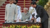 Who will get what: Modi govt to soon announce portfolios of 58 ministers as suspense continues