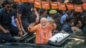 Most exit polls project a clear sweep for BJP-led NDA