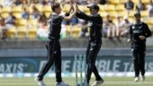 Boult and Southee are New Zealand's greatest pace bowling partners: Matt Henry