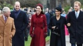 Meghan Markle and Prince Harry unfollow Prince William and Kate Middleton on Instagram. This is why