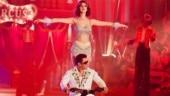 Salman Khan's Bharat had 120 artists recreating 1960s circus. Watch new video