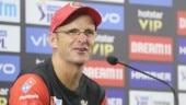Not difficult to iron out the areas we struggled with: RCB coach Gary Kirsten