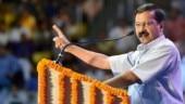 AAP storms Congress bastion in Delhi