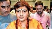 MP CEO submits report to EC on Sadhvi Pragya's remark on Godse