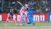 IPL 2019: Delhi Capitals win by 5 wickets to eliminate Rajasthan Royals