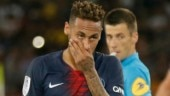 PSG striker Neymar handed 3-match ban after clash with fan