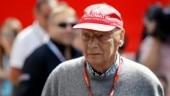 Formula One legend Niki Lauda dies aged 70