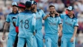 Double delight for England as Eoin Morgan and Mark Wood declared fit for World Cup 2019