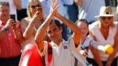 French Open: Roger Federer becomes oldest man to reach 4th round at Roland Garros