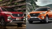 MG Hector vs Hyundai Creta: Hector looks imposing, but can it take on crowd favourite Creta?