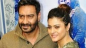Ajay Devgn reveals how Kajol reacts when she catches him staring at other women