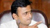 Lok Sabha election Phase 6: Akhliesh Yadav alleges EVM malfunctioning in Azamgarh