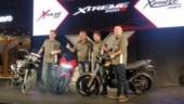 Hero XPulse 200, XPulse 200 FI, XPulse 200T, Xtreme 200S launched in India; price range starts at Rs 94,000