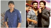 Are Allu Arjun and Ram Charan not on talking terms? This is what Allu Sirish has to say