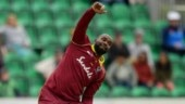 Have been doing my role for West Indies, says Ashley Nurse