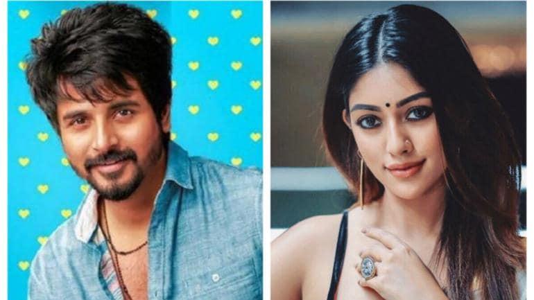 Sivakarthikeyan To Romance Anu Emmanuel In Pandiraj S Film Movies News