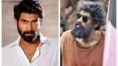 Rana Daggubati's look from Haathi Mere Saathi leaked. See pic