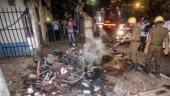 Kolkata tense after BJP-TMC clashes, Mamata Banerjee changes Twitter photo to Vidyasagar